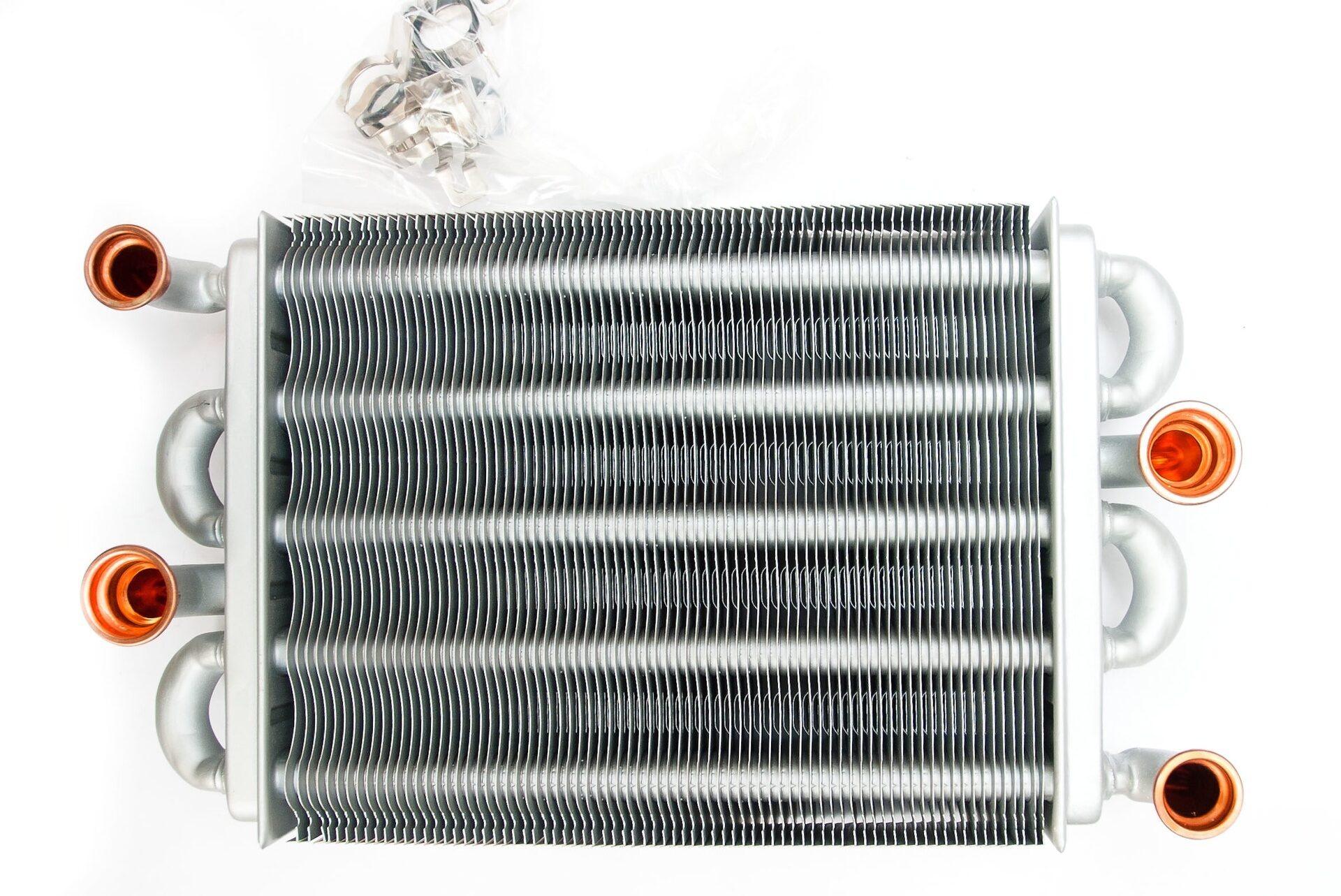 Недостатки битермического теплообменника устройство теплообменника ямз 7511.11