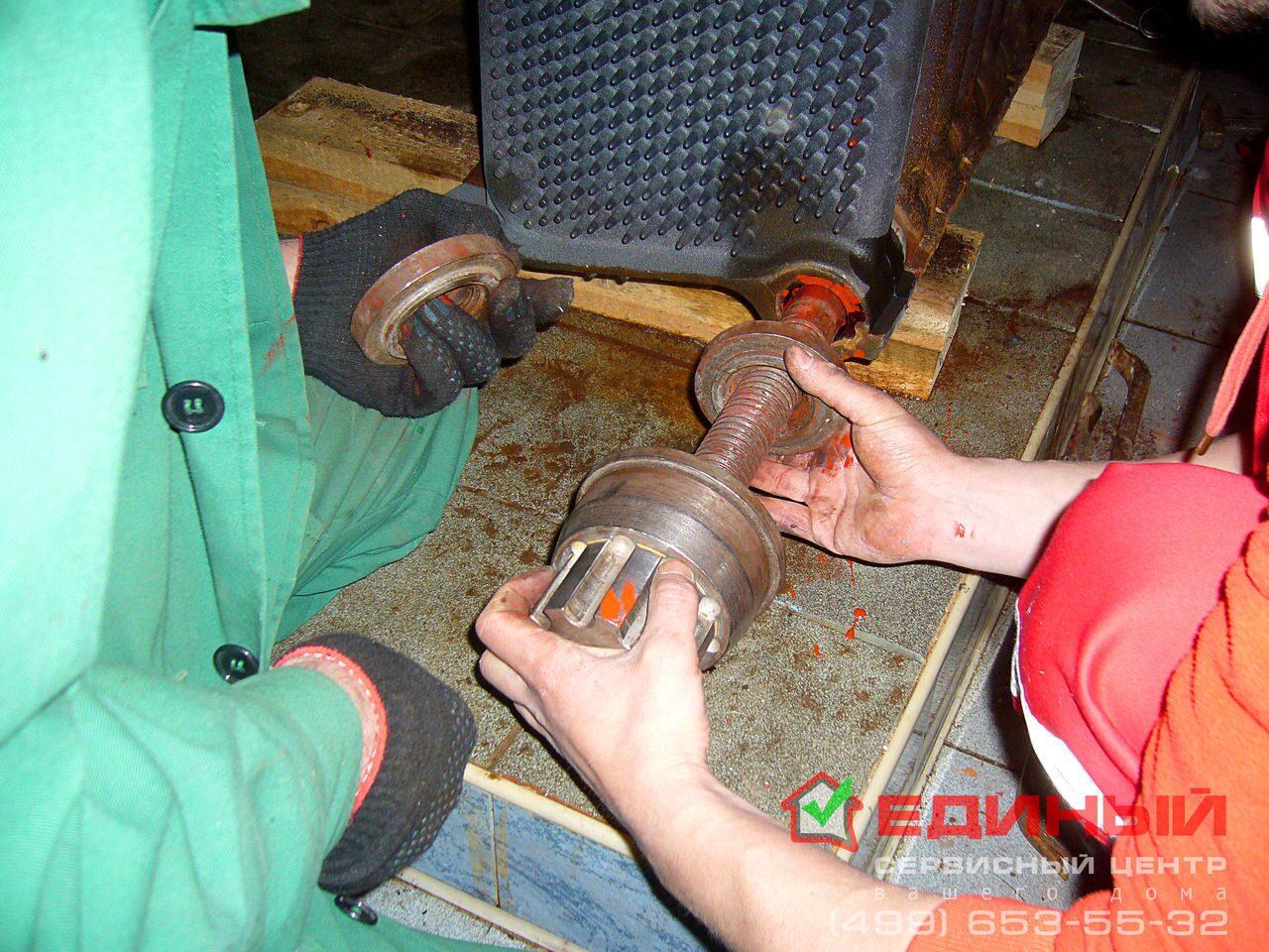 Герметик для чугунного теплообменника котла Кожухотрубный испаритель Alfa Laval DH3-322 Химки